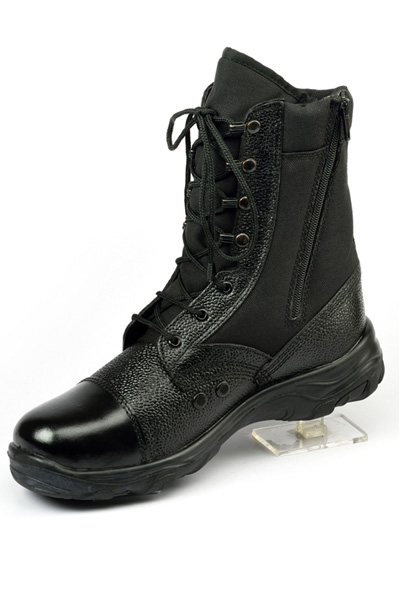 Military Boot DDS-Mark 1