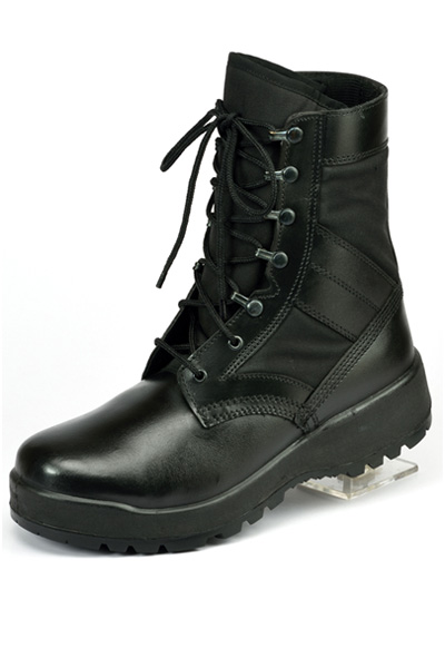 Military Boot DDS-Mark 4