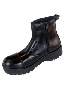 DDS-075 Military Boots