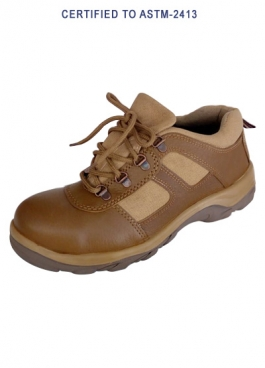 Safety Footwear DDS 014