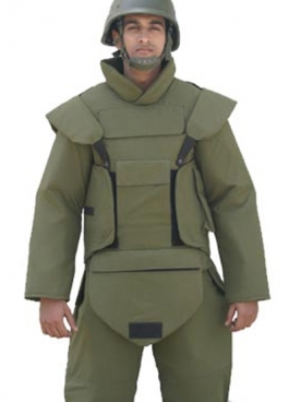 EOD Search Suit