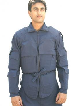 Anti-riot Suit (301)