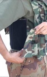 Bullet Proof Jackets Model 218