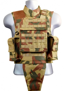 Combat Bulletproof jacket