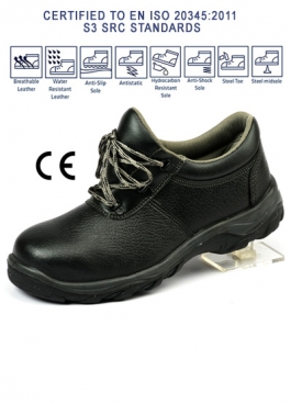 Safety shoes DDS 012