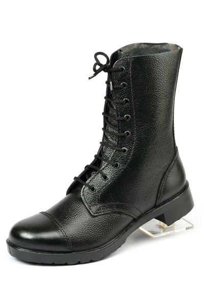 Military Boot DMS-009