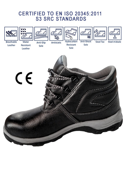 Safety footwear DDS-011