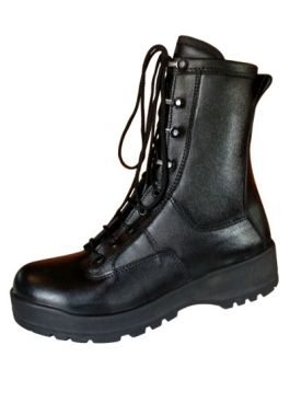Military Boot DDS-SR-001