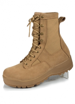 Military Boot -DDS 054