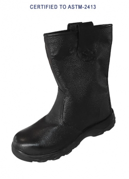 Safety Footwear DDS 015